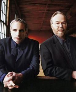 Steely Dan Play Universal Amphitheater with Larry Carlton